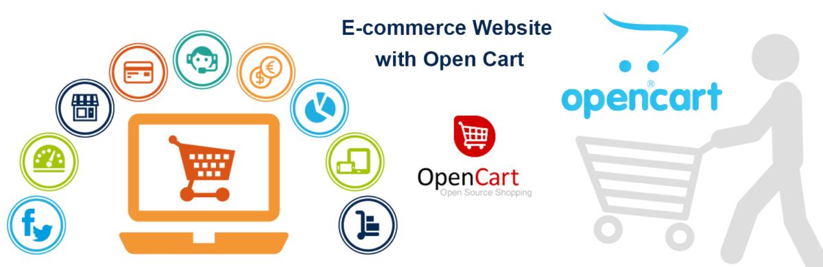 OpenCart introduction