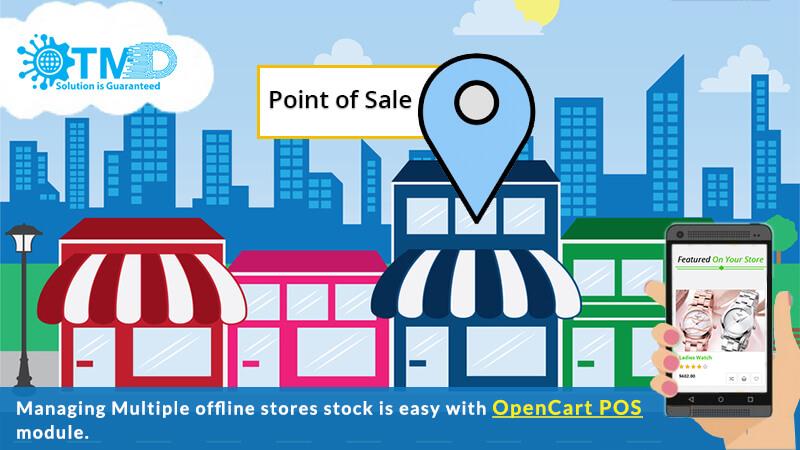 opencart pos module