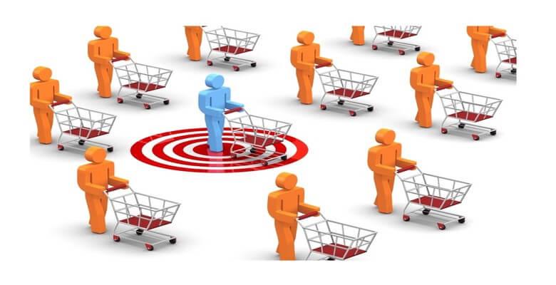 get more customer