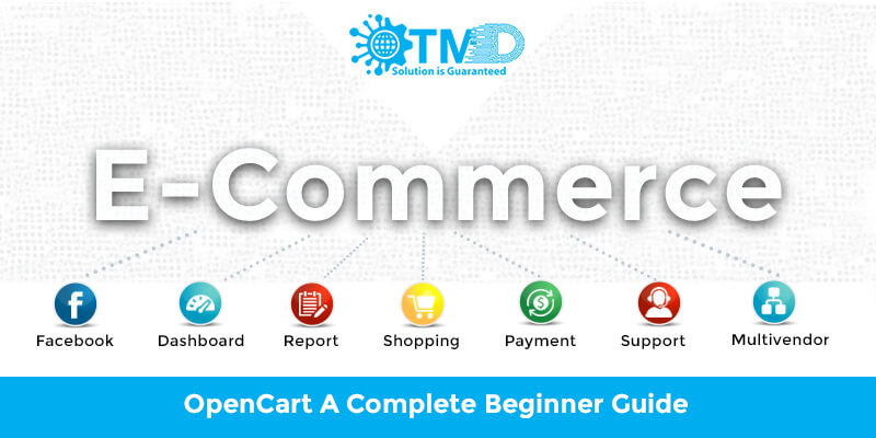 Create E-commerce Website Using OpenCart Within 10 Min