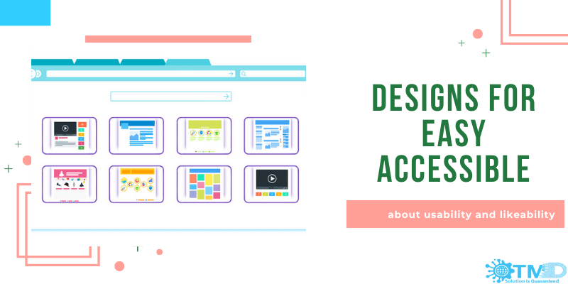 improve ui ux for easy accessible for ecommerce growth