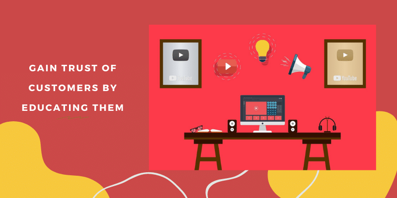 use of video for product launch